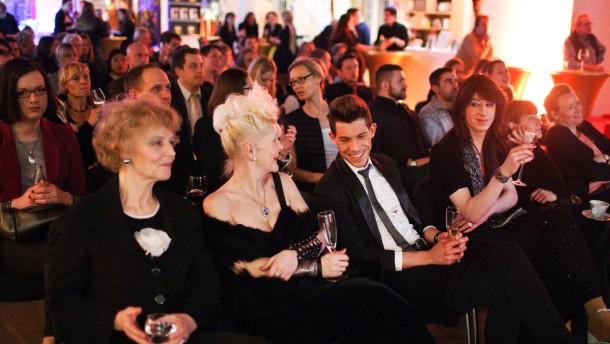 """Academy Awards - Das Deutsche Filmmuseum veranstaltet eine """"Lange Oscar Nacht"""" mit einer Live-Übertragung der Verleihung und einem Rahmenprogramm"""