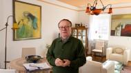 Musterbeispiel: Sinasi Dikmen war der erste türkische Kabarettist in Deutschland