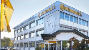 Continental baut in Karben gut ein Zehntel der Stellen ab