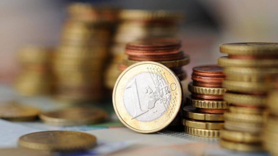 Aufschwung: Jede siebte neue Stelle auf dem deutschen Arbeitsmarkt entsteht im Rhein-Main-Gebiet.