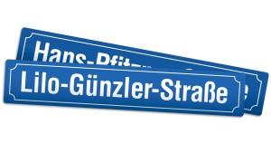 """Das Wenden einer """"braunen Weste"""""""