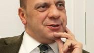 Abgeordneter Hartmann will in Bundestag zurück