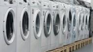 Umweltbundesamt will Lebensdauerangabe für Elektrogeräte