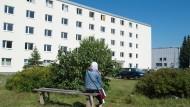 Flüchtlings-Wohnheim wegen Mängeln geschlossen