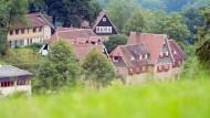 Macht noch nicht Schule: Die Aufsichtsbehörden bemängeln das Finanzkonzept der Odenwaldschule.