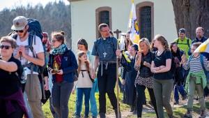 Künftiger Fuldaer Bischof auf den Spuren von Bonifatius