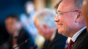 Metzler: Frankfurt gewinnt durch Börsenfusion