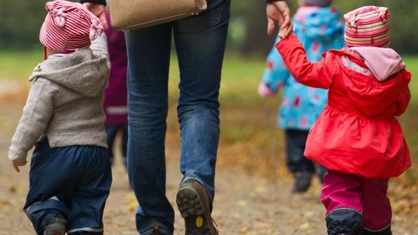 Entschädigung für die Firma statt Lohnausfall für Eltern