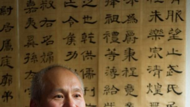 Wie die Chinesen lernen, das zu tun, was sie möchten