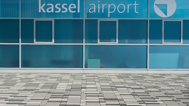 Sundair stationiert ein Flugzeug in Kassel