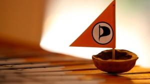 Stadtverordneter der Piraten legt Mandat nieder
