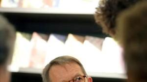 Friedrich Christian Delius neuer Stadtschreiber