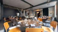Neu im Bahnhofsviertel: Blicks ins Lokal Weinsinn