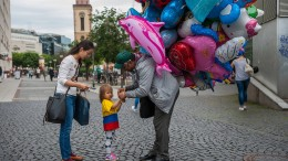 RMV fordert Verkaufsverbot für Metall-Luftballons
