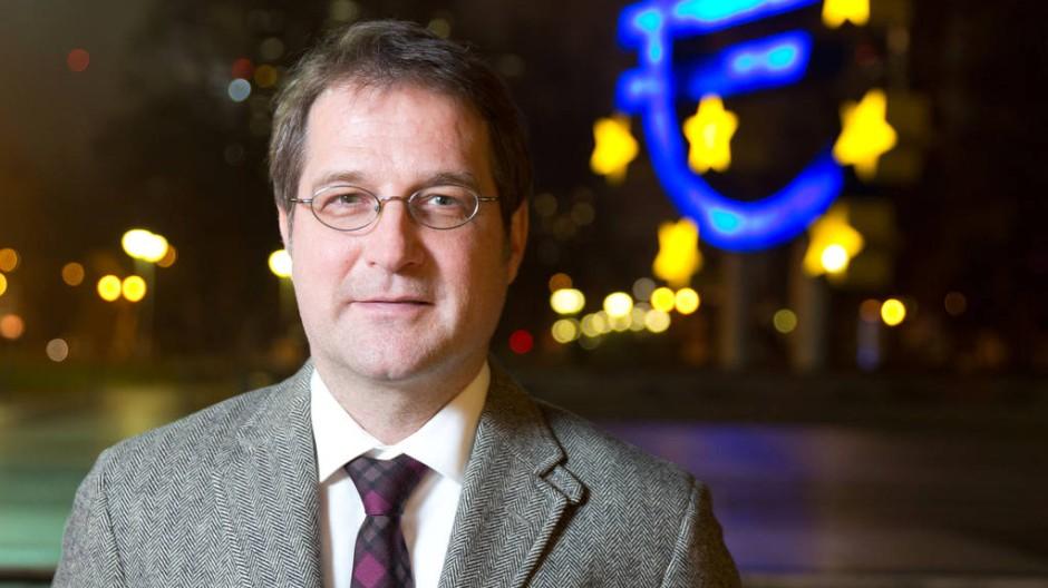 Weiser: Volker Wieland.