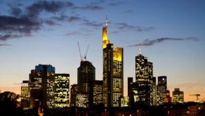 Für Pleitebanken sollen Aktionäre und Gläubiger zahlen