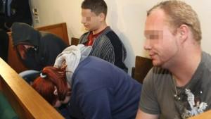 Jungen Mann fast zu Tode gequält: Neun Jahre Haft