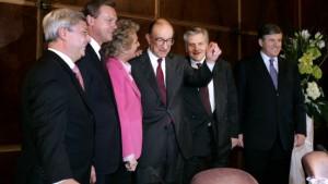 Und Greenspan ließ den Dollar fallen