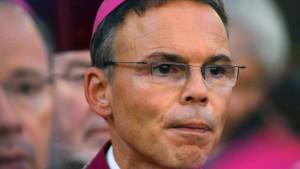 Bischöfe fordern Entscheidung über Tebartz-van Elst