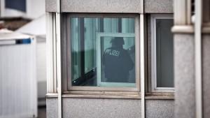 Mord an Wettbüroinhaber: Verdächtiger in Haft