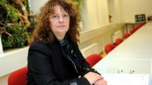 Parteigericht verschärft Strafe gegen Silke Tesch