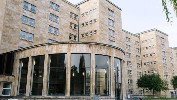 Hessens Hochschulen bei Gastforschern weniger beliebt