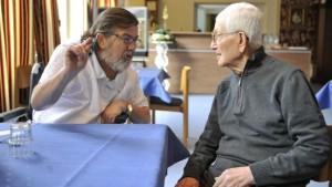 Die erste Gastarbeitergeneration zieht in Altersheime