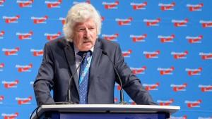 Römer-AfD ärgert sich über CDU-Bürgermeister