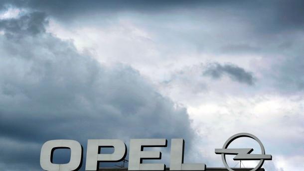 Angst vor Kahlschlag bei Opel