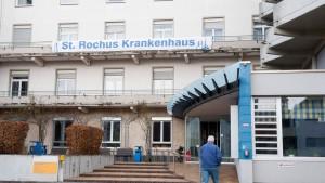 Klinikum kauft zwei Krankenhäuser