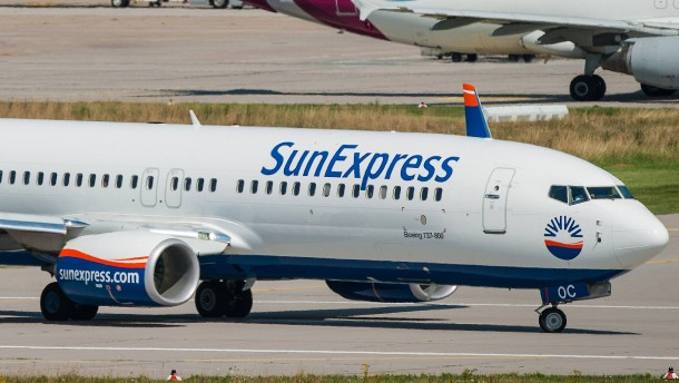 Gericht bricht Betriebsratswahl bei Sun-Express ab