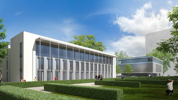 Nestlé investiert in Niederrad