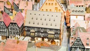 Die Erinnerung an das alte Hanau wach halten