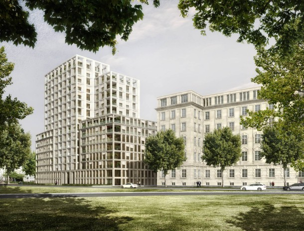 Bild Zu Wenig Wohnungen In Frankfurt Ein Zuhause Auf
