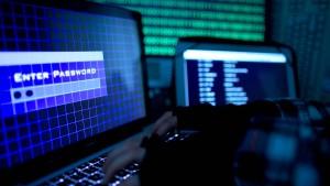 Hochschule vermutet Hackerangriff