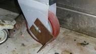 Schimmel und Ratten: Bäckerei geschlossen