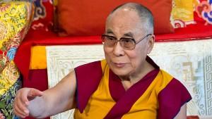 Tibethaus in Frankfurt eröffnet