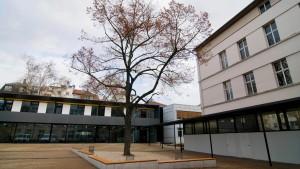 Rätselhafter Juckreiz: Gymnasium geschlossen