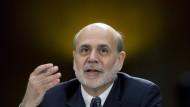Bernanke lässt die Fed hinter sich und bloggt