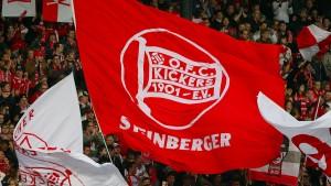 Bayern München bestreitet Retterspiel für OFC