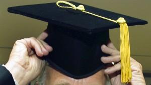 Doktorhut auch für Fachhochschulen