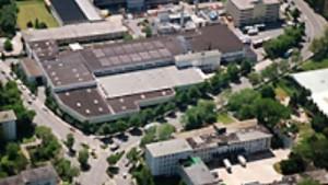 Bertelsmann-Tochter schließt Druckerei in Darmstadt