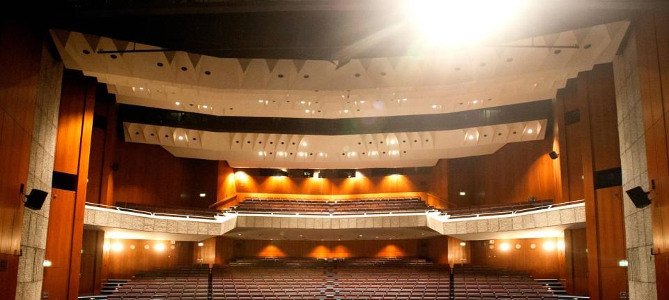 Theater Rhein Main