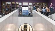 Rückkehr nach Frankfurt? Das Städel-Museum verlor im Nationalsozialismus viele Werke, die heute jedoch größtenteils in anderen Museen zu sehen sind.