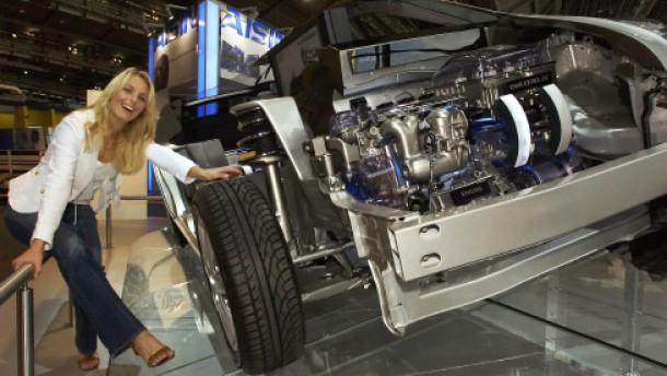 Messe Frankfurt exportiert Automechanika nach Südafrika