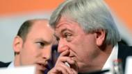 Hessen-CDU: Nicht auf Grüne als Partner festgelegt