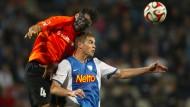 Darmstadt 98 verpasst knapp den Auswärtssieg