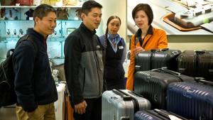 Fraport stellt sich stärker auf chinesische Touristen ein