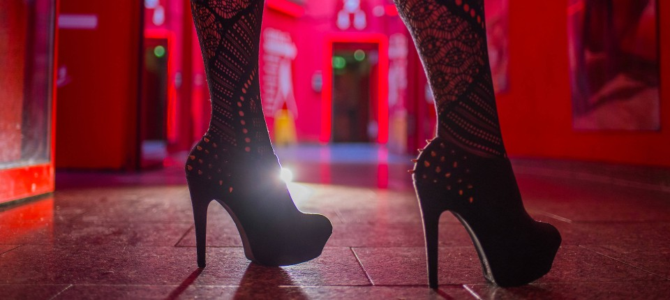 Prostituierte aus Neudenau