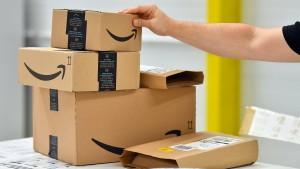 Amazon-Mitarbeiter wieder zu Streiks aufgerufen